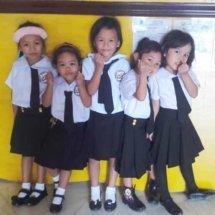 LCA Kids